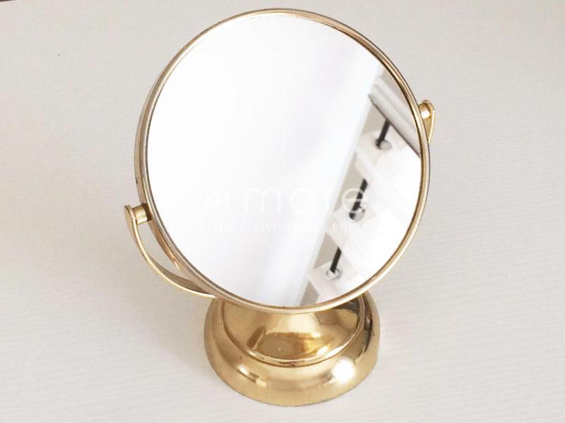 マツエクに必要な道具鏡