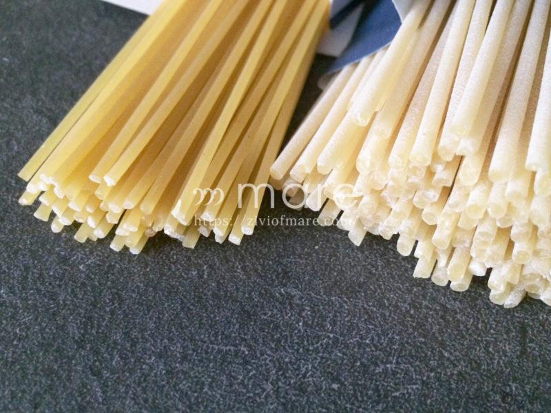 カルボナーラの本場ローマではグアンチャーレとペコリーノチーズを使う11