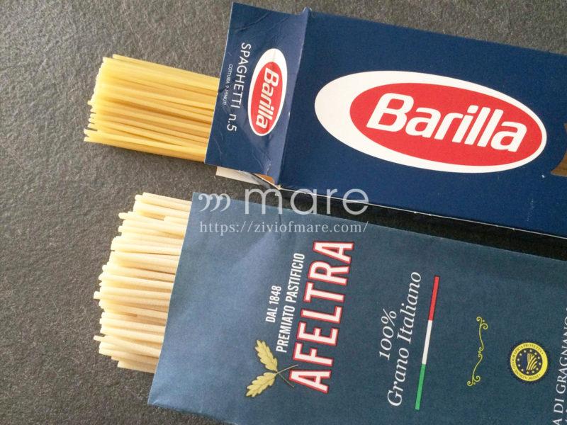 カルボナーラの本場ローマではグアンチャーレとペコリーノチーズを使う12