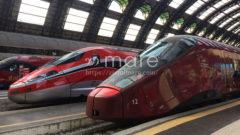 イタリア鉄道イタロ(italo)の予約は簡単!チケットの取り方を日本語訳付きで説明