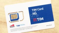 イタリアおすすめSIMカードはTIM!ヨーロッパ周遊にも使えて20GBで25ユーロ