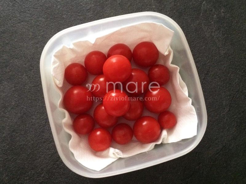 イタリアはトマトがおいしい!すぐ食べられる保存方法が便利5