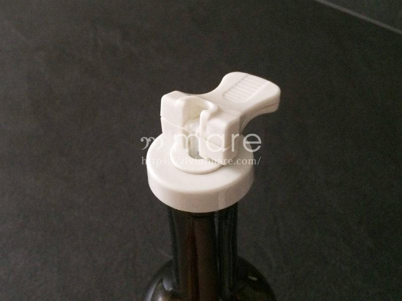 ワインボトルストッパー3