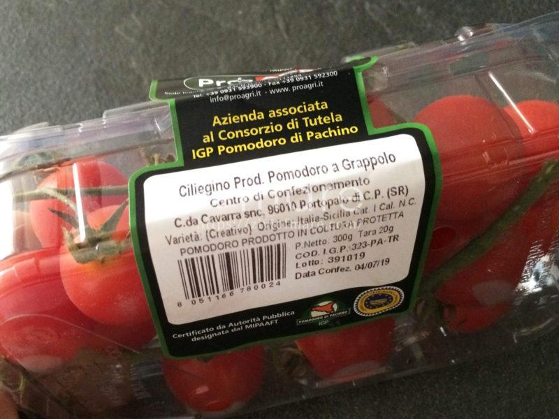 カット野菜はそのまま食べて大丈夫?バックパッカーや節約派必見トマト説明
