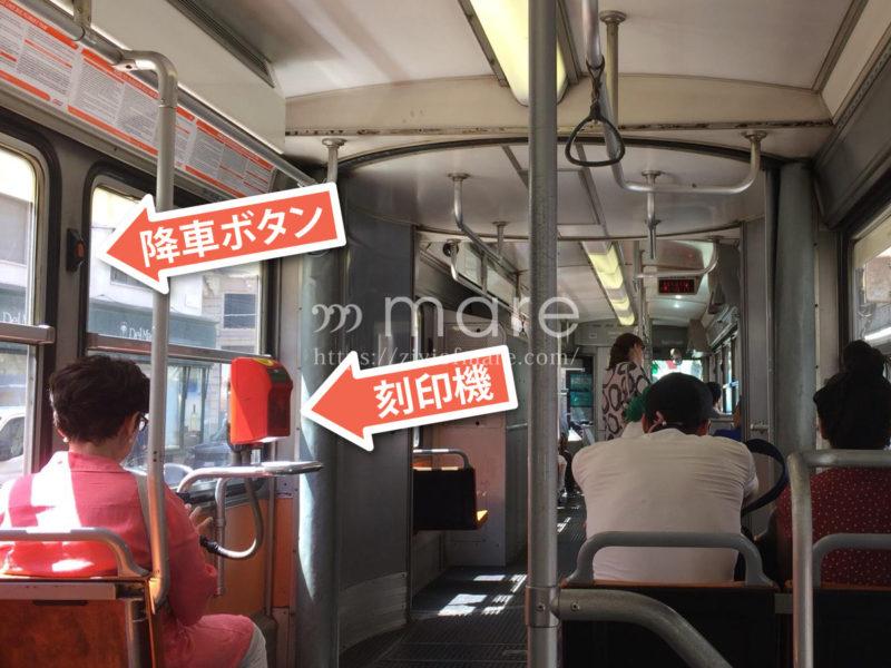 イタリア・ミラノ観光に!地下鉄と路面電車/トラムの乗り方とチケットの買い方14