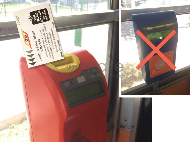 イタリア・ミラノ観光に!地下鉄と路面電車/トラムの乗り方とチケットの買い方9
