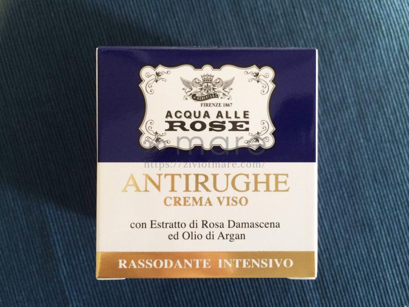 イタリア土産の定番Aqua Alle Roseと現地コスメ探しに役立つイタリア語2