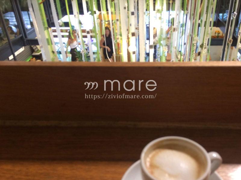 ミラネーゼも愛用するドゥオーモ近くのカフェ!オッティモ・マッシモ4